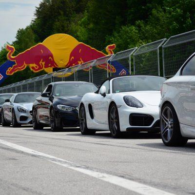 Trackday Salzburgring 01.09.19 – freies Fahren – 2 Gruppen